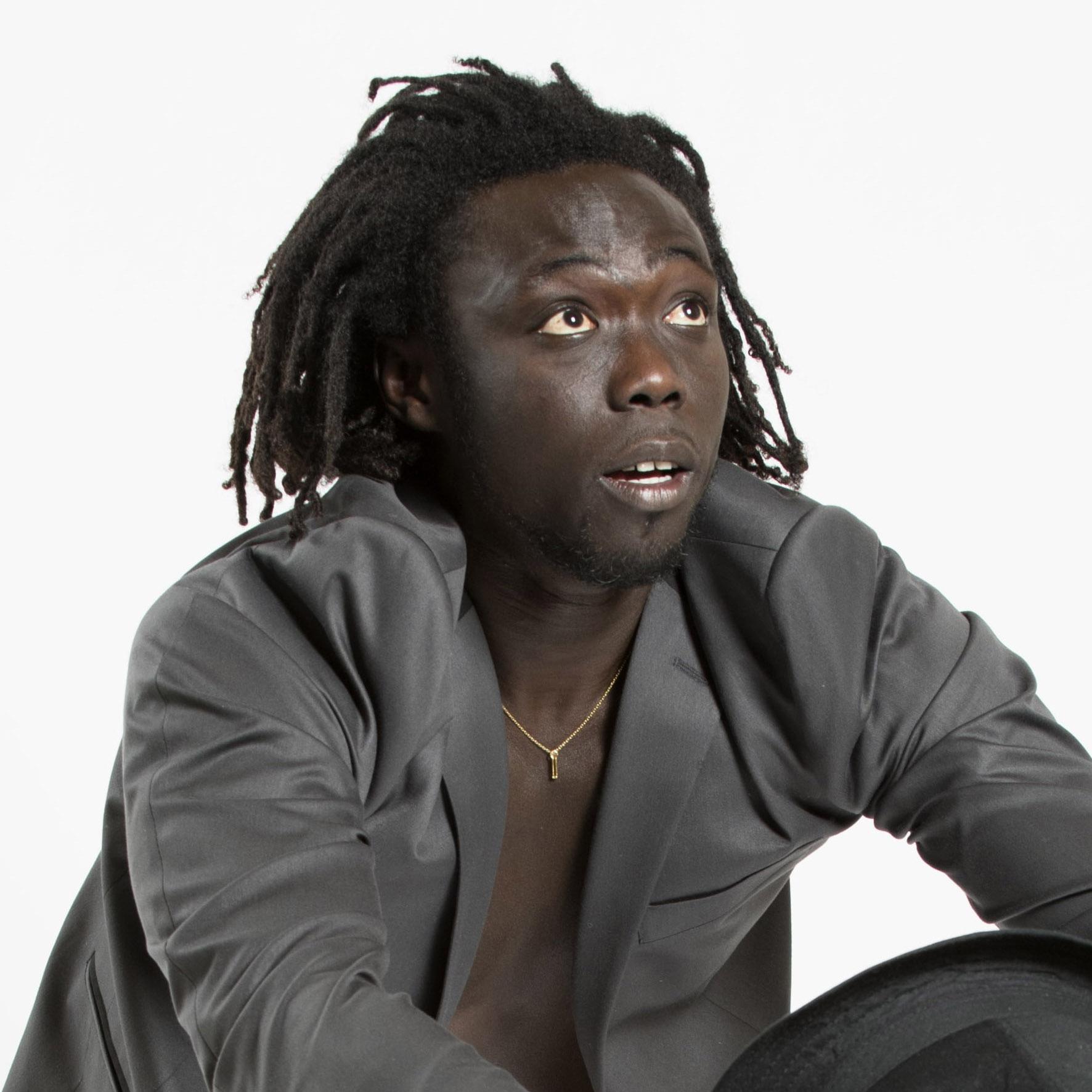 Photo de Amadou Dieng